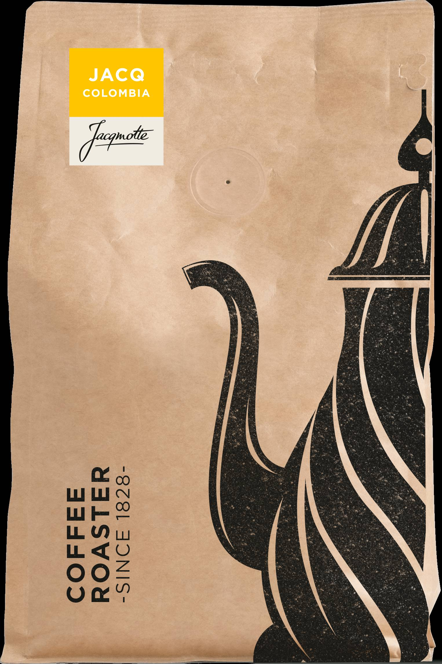 JACQ Colombia - Tolima koffie